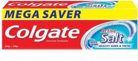 Colgate Active Salt Toothpaste