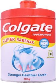 Colgate Super Rakshak Toothpowder