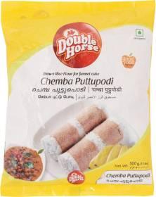 Double Horse Chemba Puttupodi