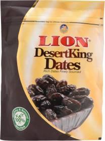 Lion Desert King Refill Dates