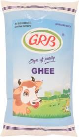 GRB Cow Ghee 1 L Pouch