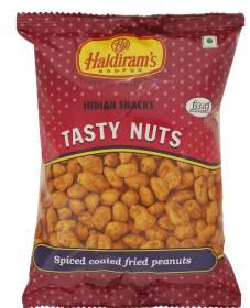 Haldiram's Tasty Nuts