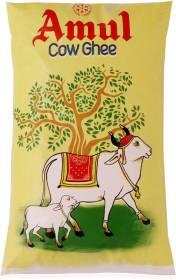Amul Cow Ghee 1 L Pouch