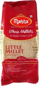 Manna Ethnic Little Millet