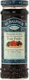 St. Dalfour Four Fruits 284 g