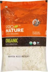 Pro Nature Organic Medium Poha