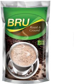 BRU Green Label Roast & Ground Coffee