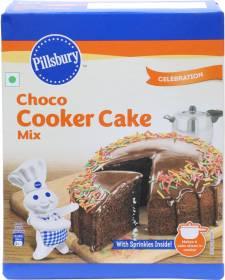 Pillsbury Choco Cooker Cake Mix 159 g