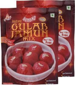 Bambino Gulab Jamun Mix 160 g