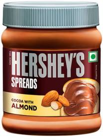 HERSHEY'S Spreads Cocoa with Almond 350 g