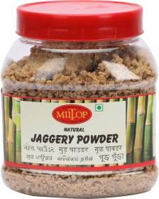 MilTop Natural Powder Jaggery