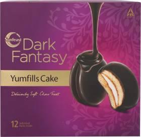Sunfeast Dark Fantasy Yumfills Cookie Cake