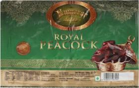 Emperor Royal Peacock Dates