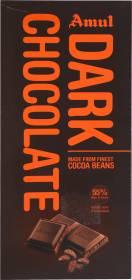 Amul Dark Chocolate Bars