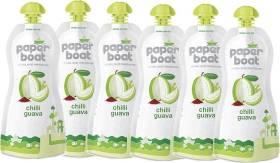 Paper Boat Juice - Chilli Guava