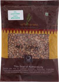 safe harvest Red Lobia (Whole)