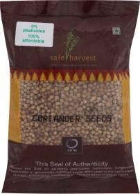 safe harvest Coriander Seeds