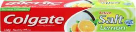 Colgate Active Salt Healthy White Toothpaste