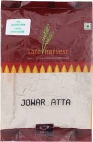 safe harvest Jowar Atta