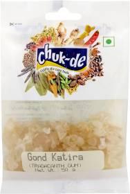 CHUKDE Gond Katira Dried Gum