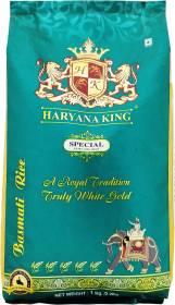 Haryana King Special Basmati Rice (Long Grain)