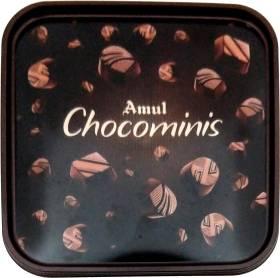 Amul Chocominis Truffles