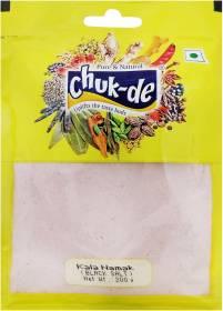 CHUKDE Black Salt