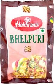 Haldiram's Bhelpuri