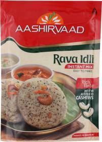 AASHIRVAAD Rava Idli Instant Mix 500 g
