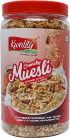 Kwality Muesli Crunchy
