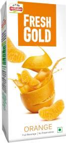 Priyagold Fresh Gold Orange
