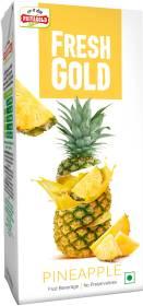 Priyagold Fresh Gold Pineapple