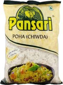 Pansari Chiwda Poha