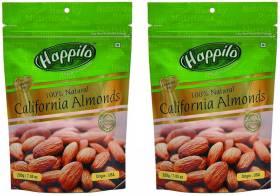 Happilo 100% Natural California Almonds
