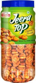 Priyagold Jeera Top Chatpata Salted Biscuit
