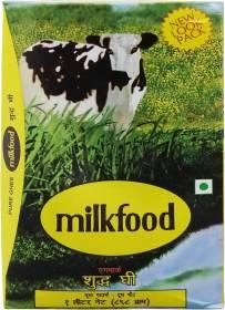 Milkfood Pure Ghee 1 L Carton