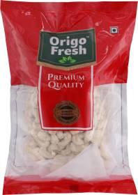 Origo Fresh Regular Whole Cashews