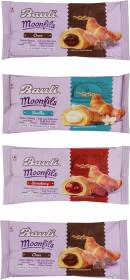 BAULI Moonfils Vanilla, Choco, Strawberry Croissants