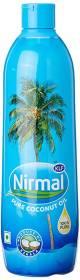 Nirmal Pure Coconut Hair Oil