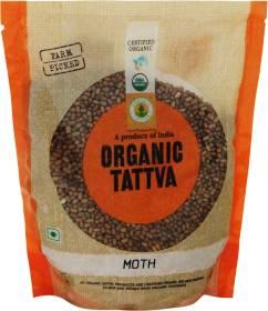 Organic Tattva Mot Matki (Whole)