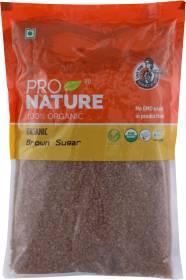 Pro Nature Organic Brown Sugar