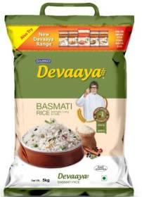 Daawat Devaaya Basmati Rice (Medium Grain)