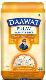 Daawat Pulav Basmati Rice (Long Grain)
