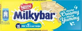 Nestle Milky Bars