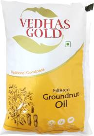 Groundnut Oil - Buy Groundnut Oil Online at Best Prices In
