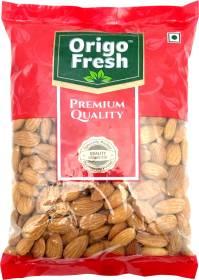 Origo Fresh Regular Californian Almonds