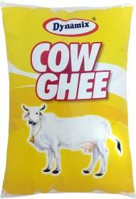 Dynamix Cow Ghee 1 L Pouch
