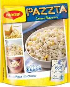 Maggi Pazzta Cheese Macaroni Pasta