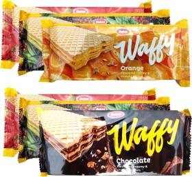 Dukes Waffy Assorted Wafers