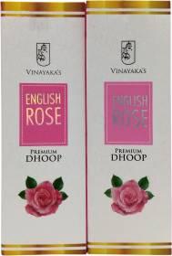 Vinayaka's Premium English Rose Dhoop